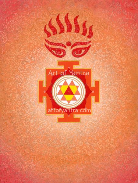 Durga Yantra